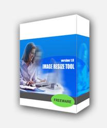 Image Resize Tool